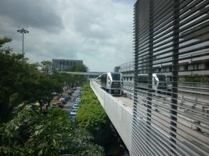 Changi Airport image 2