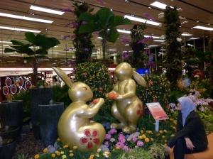 Changi Airport image 3